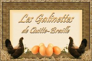 Galinettes